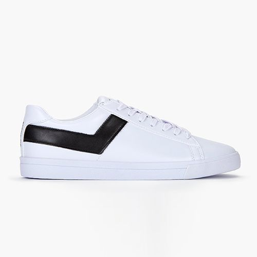 44142909f896c1 11 Best Men s White Sneakers for a Classic Look in 2018 - Cheap   Designer  White Sneakers