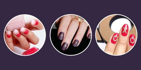 9 Best Valentines Day Nails For 2018 Cute Valentines Day Nail Art