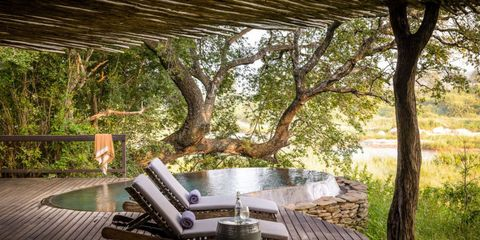 Singita Boulders Lodge, Honeymoon Destinations
