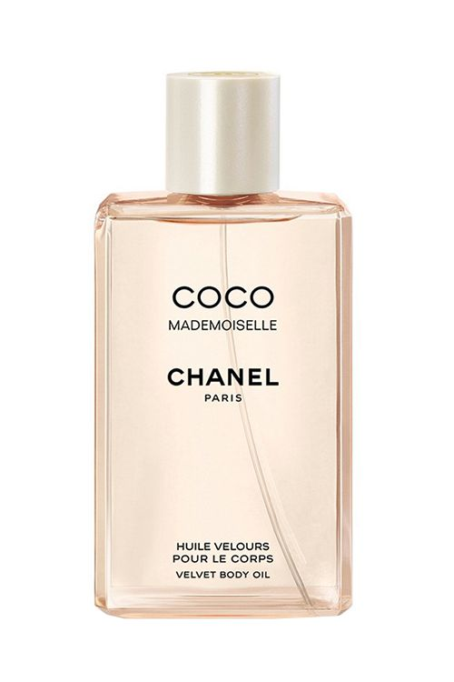 Chanel Coco Mademoiselle Velvet Body Oil Spray