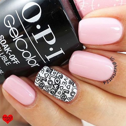 10 Best Valentines Day Nail Ideas For 2019 Valentine S Day Nail