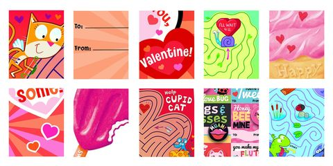 15 best valentines day cards for kids in 2018 adorable kids