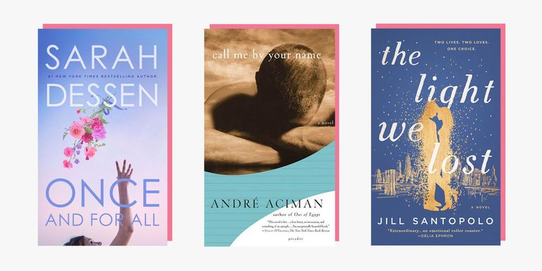 21 best romance novels to read in 2018 romantic books and stories from heart wrenching love stories that might bring a tear to your eye to a romance with a more sinful side to it these books are perfect to cozy up with fandeluxe Image collections