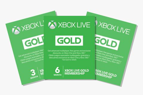 Is Xbox Live Gold Worth It Everything You Need To Know About The Xbox Live Gold Membership