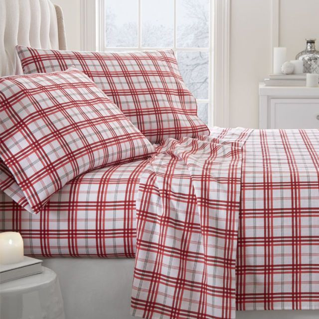 Linens And Hutch Flannel Sheets