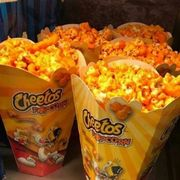 Cheetos Popcorn Coming to Regal Move Theaters 2017
