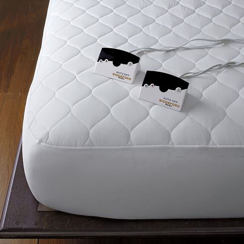 Biddeford Quilted Warming Mattress Pad