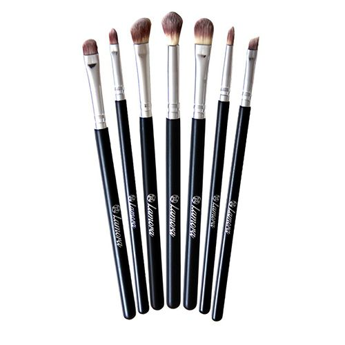 9 Best Eyeshadow Brush Sets to Buy in 2018 - Eyeshadow Brushes for Eye Makeup
