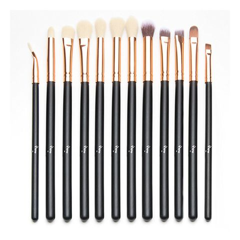 9 Best Eyeshadow Brush Sets To Buy In 2018 Eyeshadow Brushes For