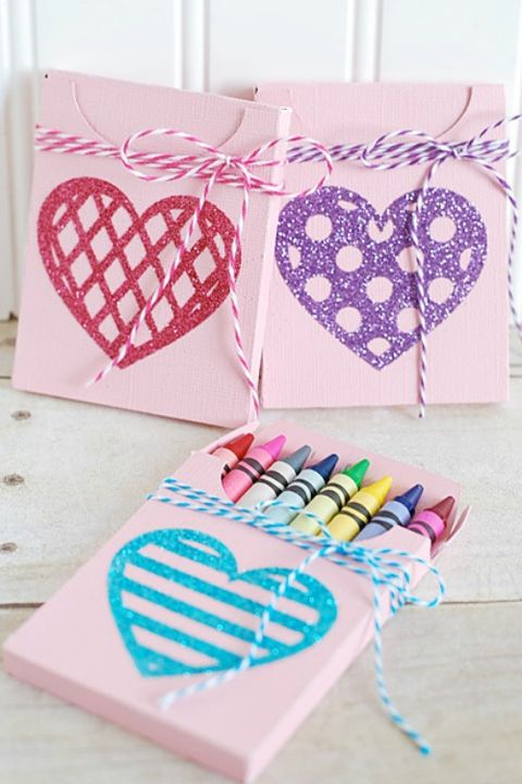 Best Valentines Crafts Kids
