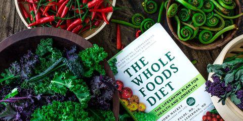 Whole foods wellness bundle