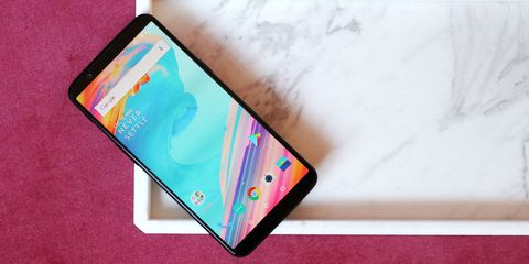 OnePlus 5T review promo