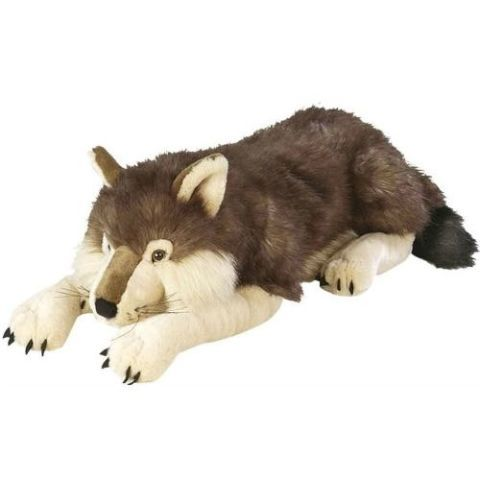 Best Stuffed Animals Wolf