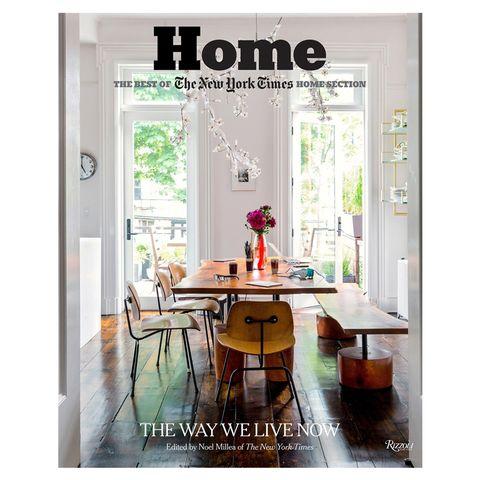 18 Best Interior Design Books of 2018 - Top Books for Home Decor Ideas