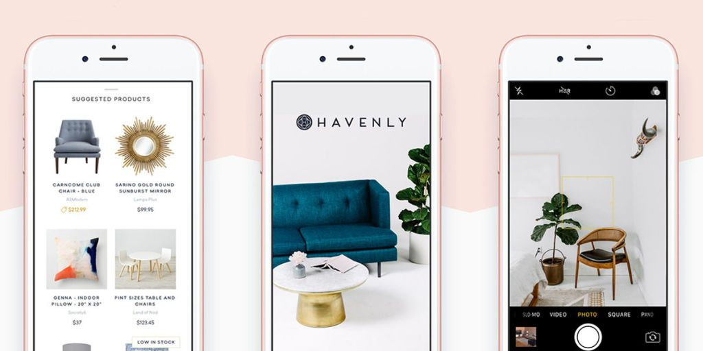 Exceptional Interior Design Apps