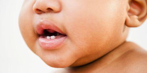 teething remedies
