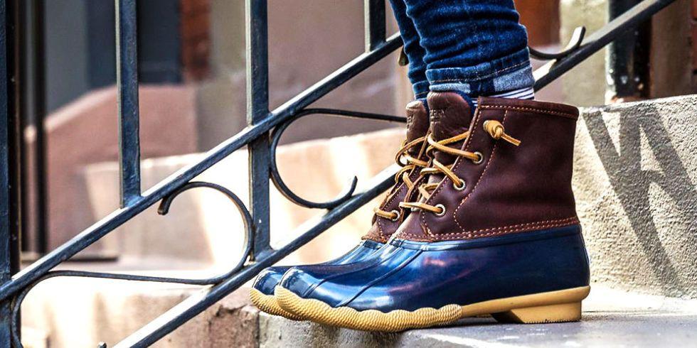 10 Best Waterproof Duck Boots for Women 2019 Cute Duck Boots