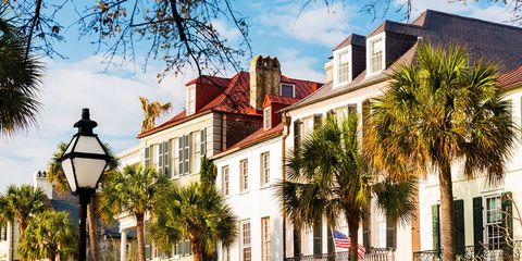 Charleston — South Carolina