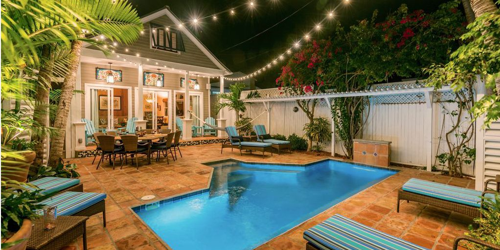 50 Best Vacation Rental Homes For 2019 Best Airbnbs Vrbos In Every State