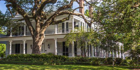 Brandon Hall Plantation