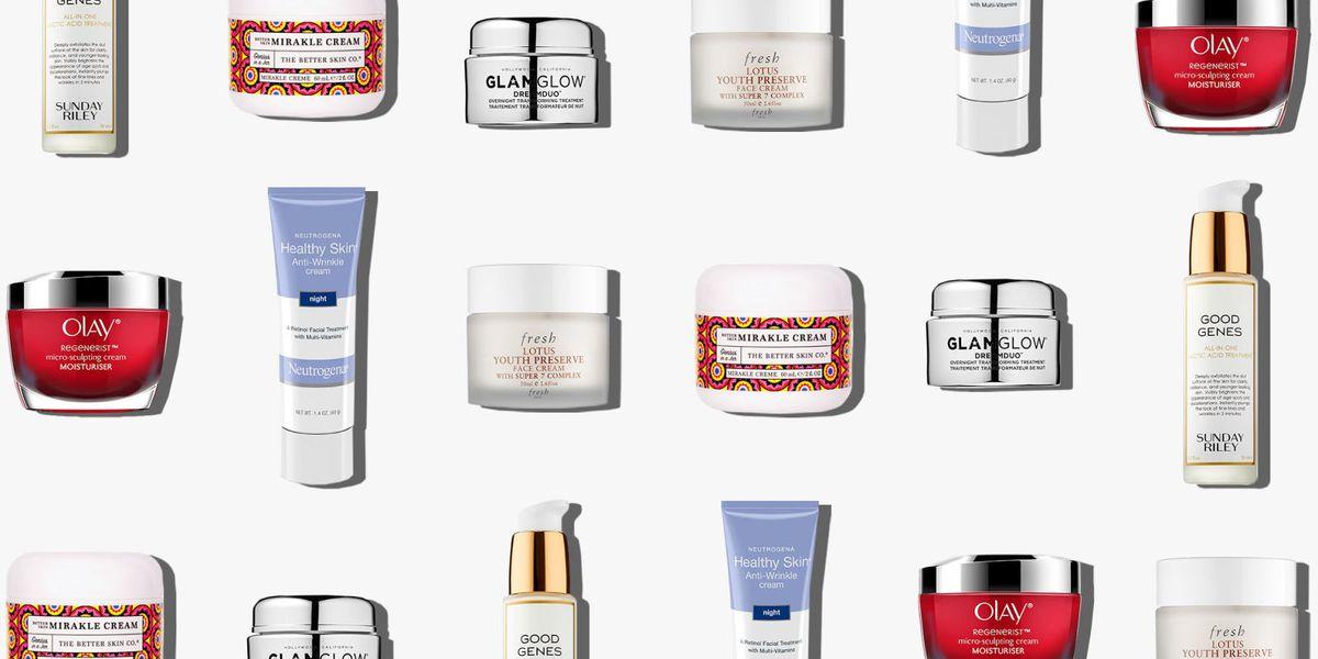 best anti aging wrinkle creams of top rated