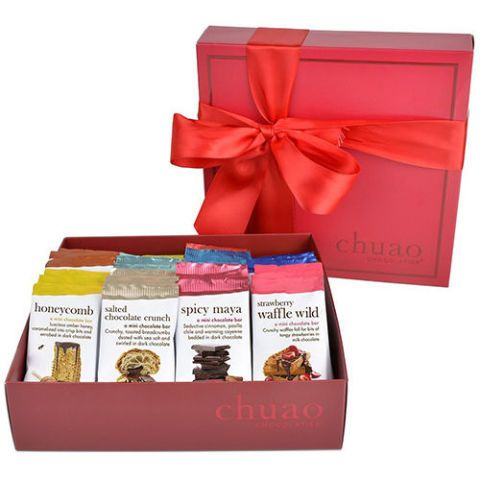 Chuao Chocolatier Share the Love 36 Piece Gift Set