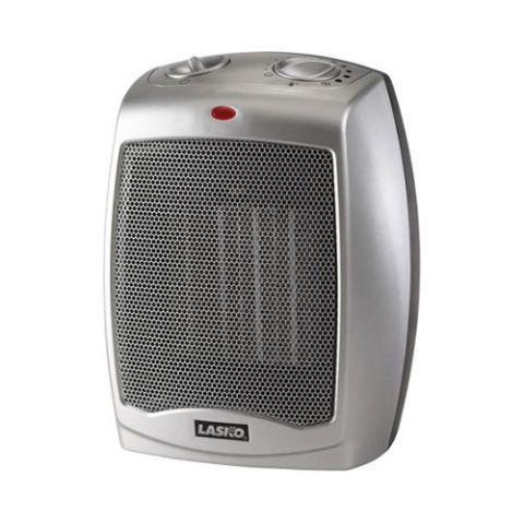 Lasko Electric Ceramic 1500W Heater