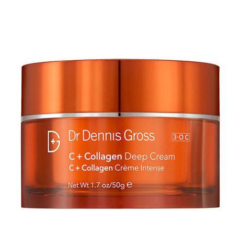 Dr. Dennis Gross C+ Collagen Deep Cream
