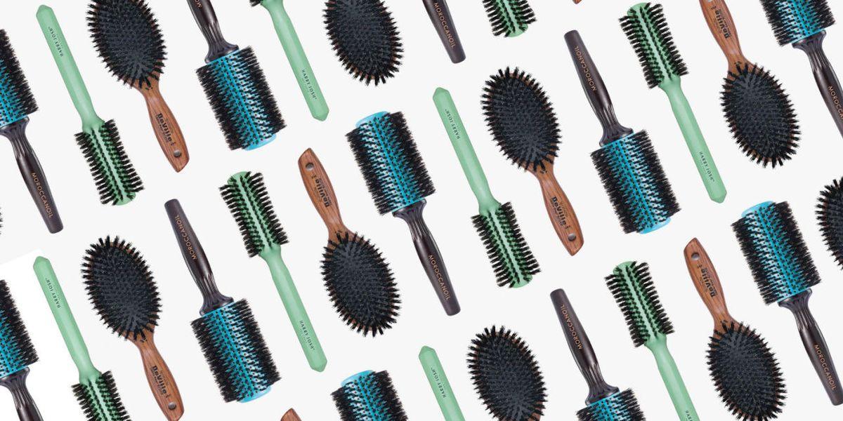 10 Best Boar Bristle Brushes For 2019 Boar Bristle Hair