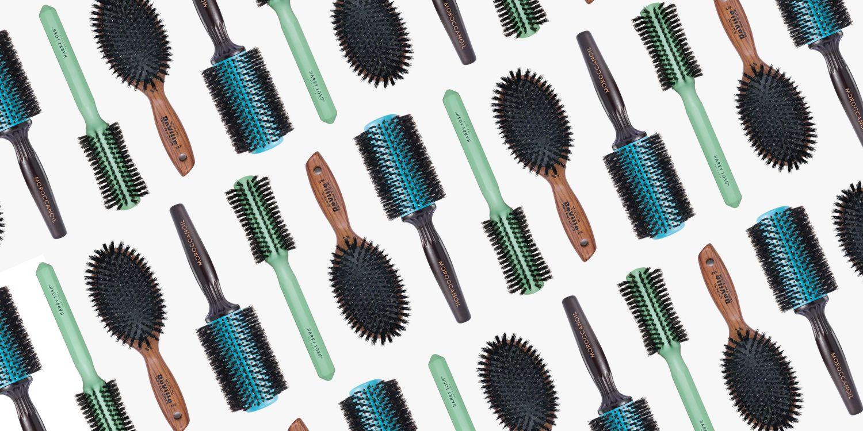Texas Tease Teasing Brush by Drybar #3