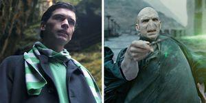 Voldemort Prequel