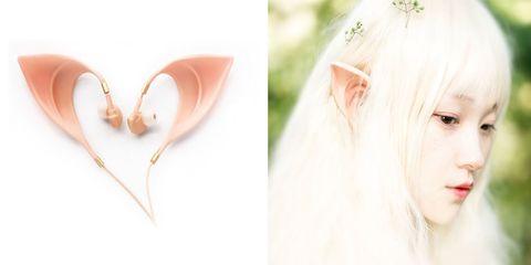 elf earbuds