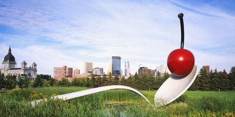 Minneapolis Walker Art Center