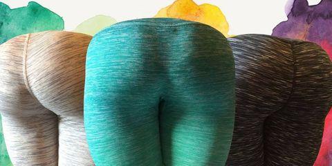 butt pillow