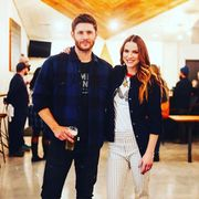 The Family Business Beer Company in Austin, Texas was opened by Jensen Ackles from the TV show Supernatural