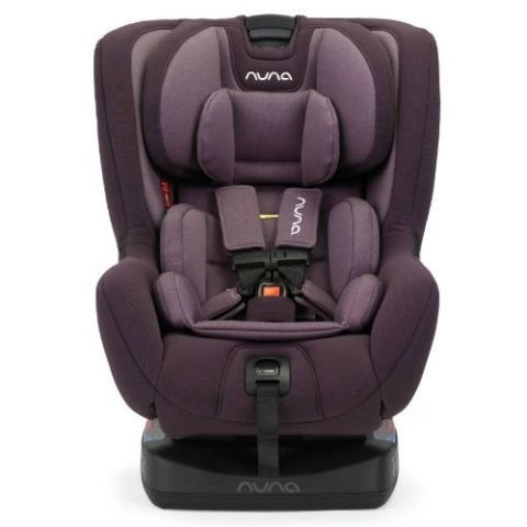 Nuna Convertible Car Seat