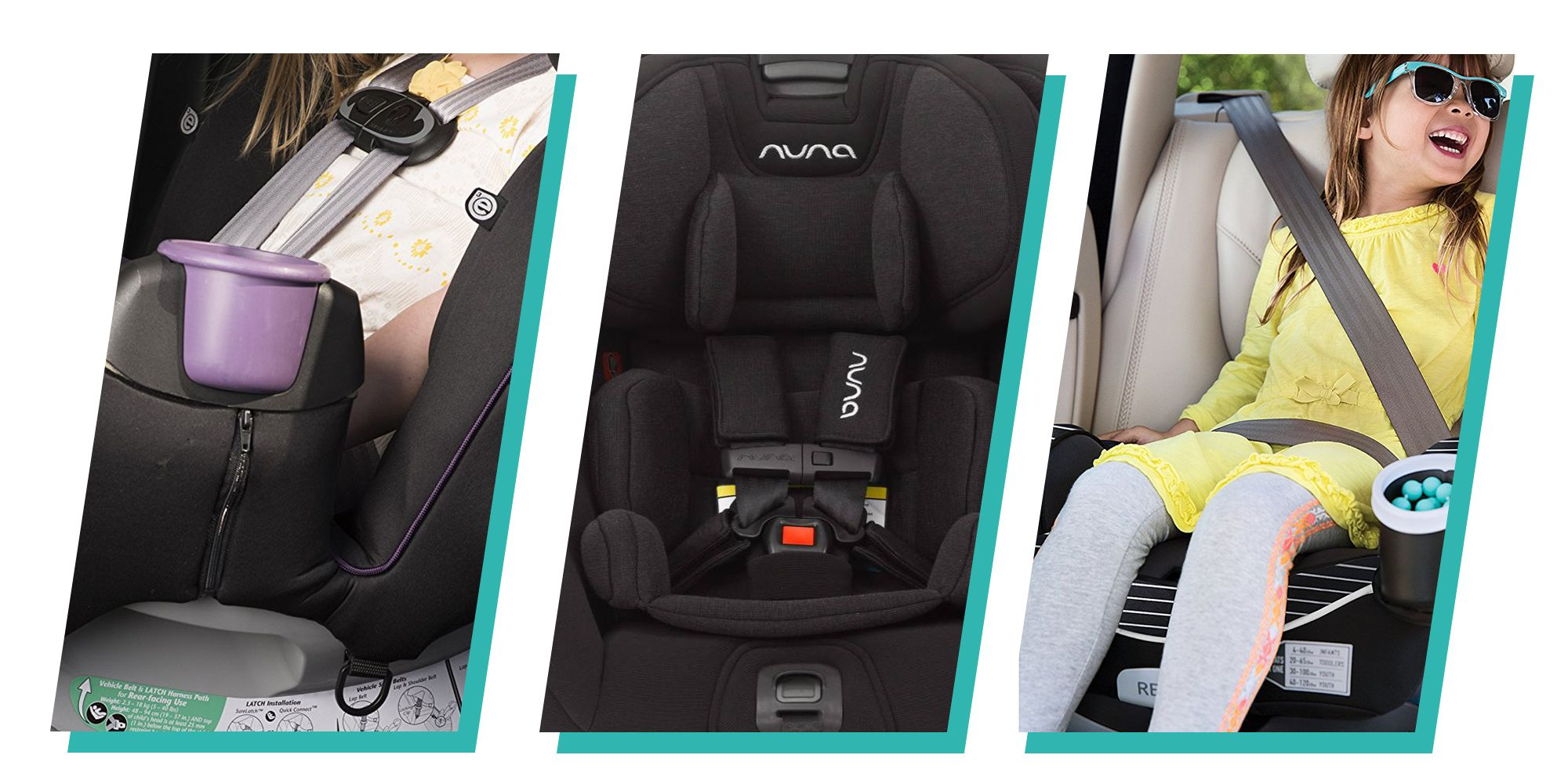 9 Best Toddler Car Seats for 2018 - Reviews on Car Seats for ...