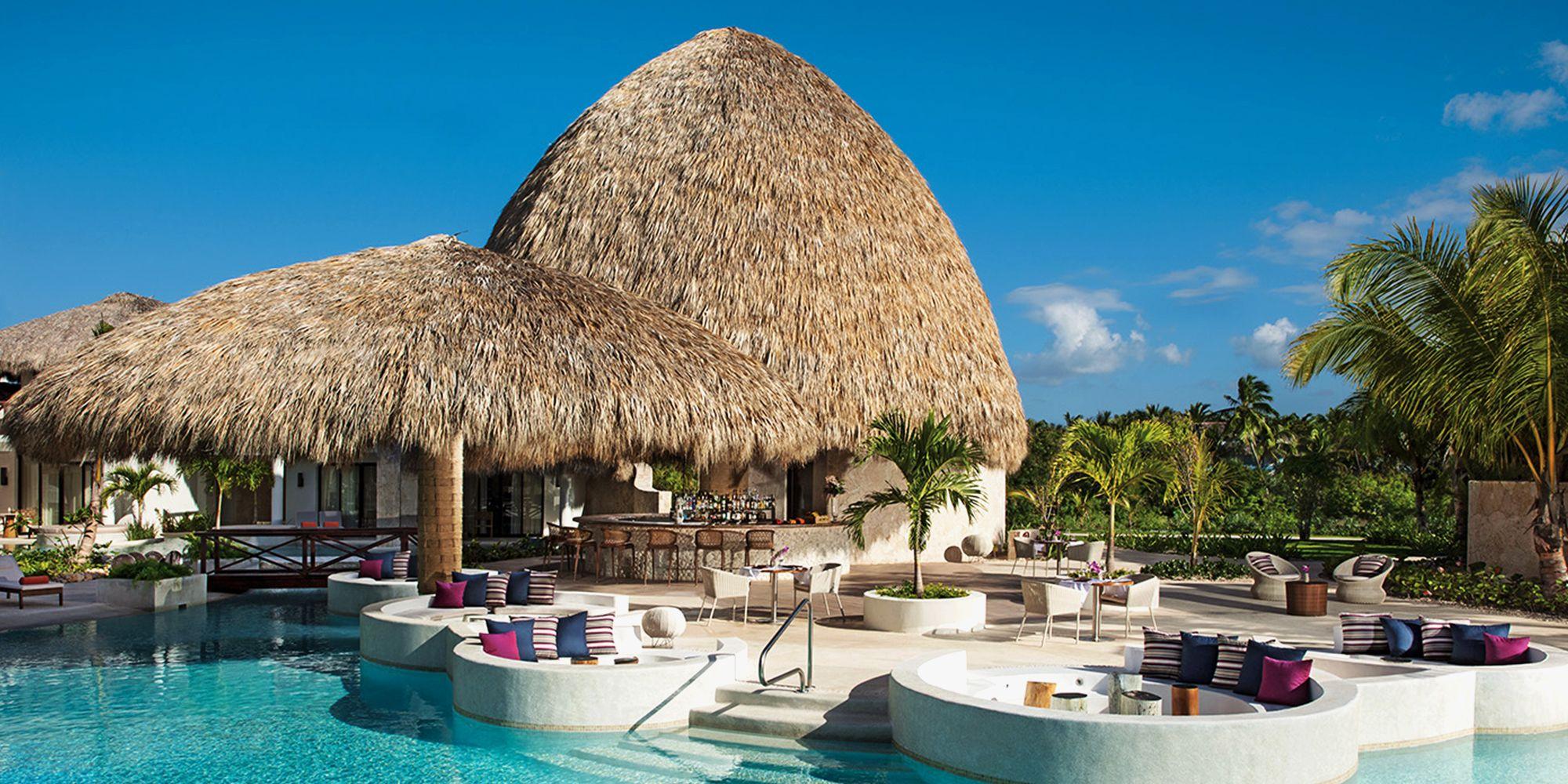 30 Best Caribbean Resorts to Visit in 2018 - Best Islands & Resorts ...