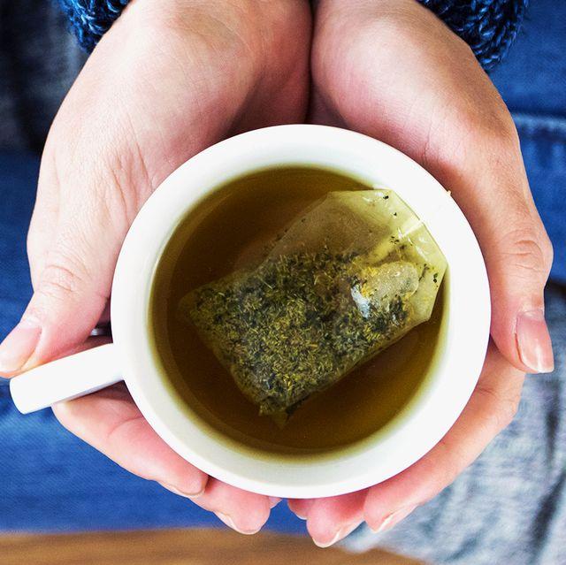 15 Best Green Tea Brands to Drink in 2021 - Green Tea Health Benefits