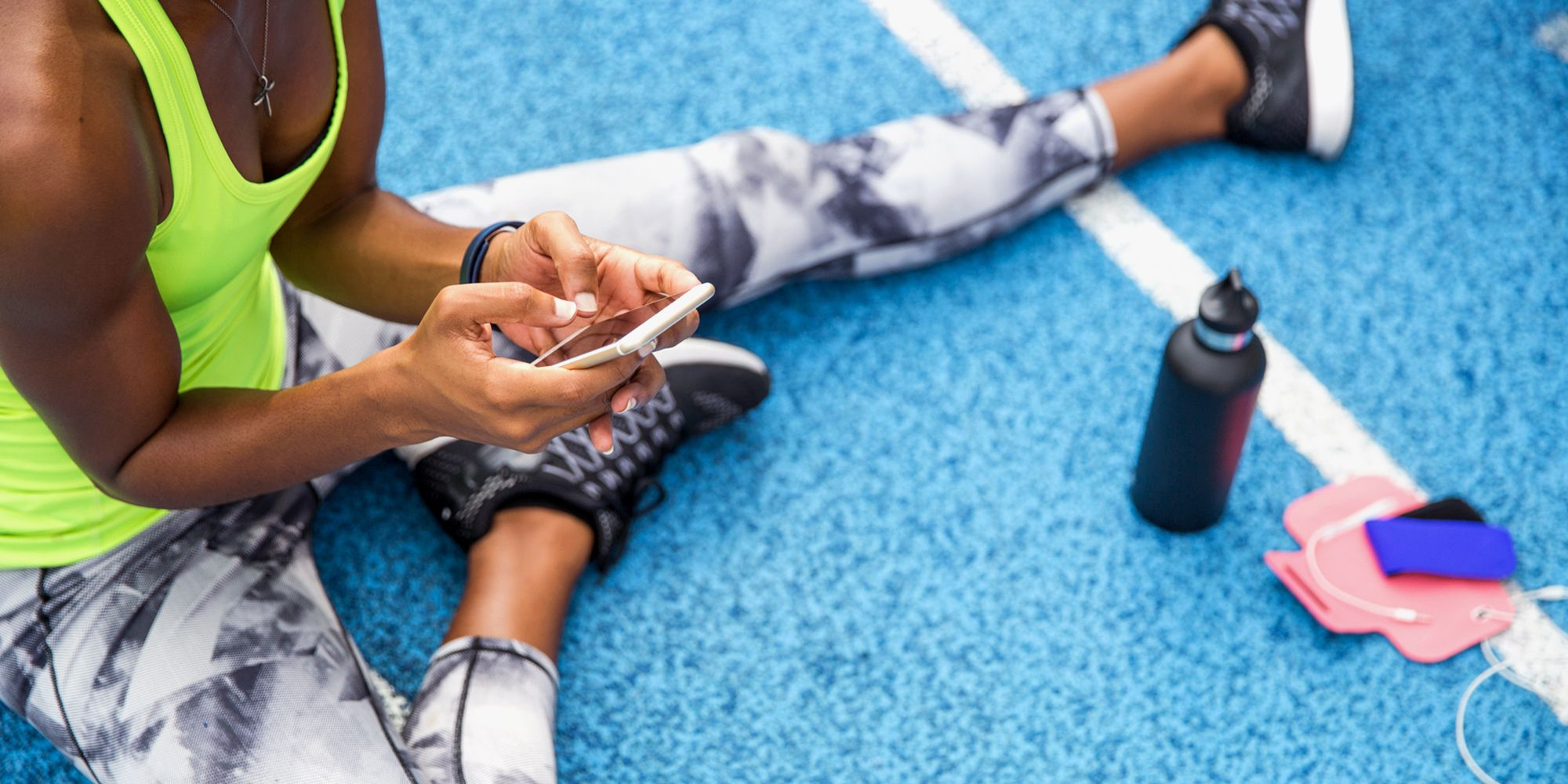 16 Workout Apps You'll Want to Download Right Now