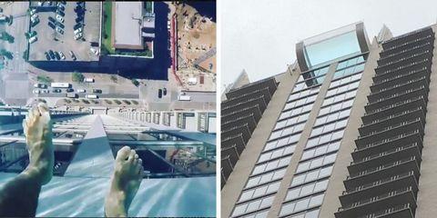 Architecture, Building, Metropolitan area, Urban design, Urban area, Condominium, Facade, Tower block, City, Mixed-use,