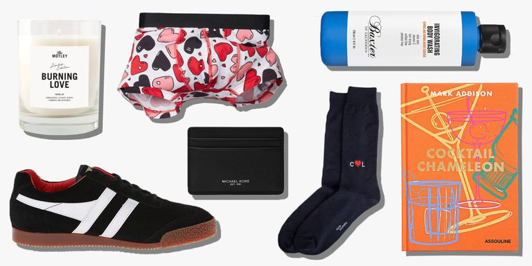 86 best gifts for him in 2018 awesome gift ideas for him valentines day gifts for him negle Gallery