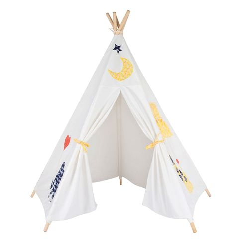 LoveTree India Embroidery Teepee