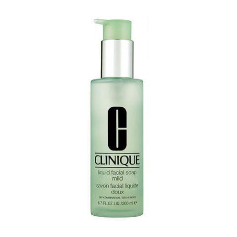 Waterless skin cleanser sensitive Best facial