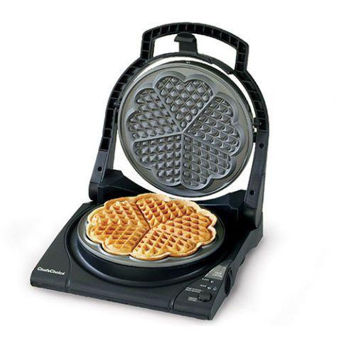 Chef's Choice 840 WafflePro Express Waffle Maker