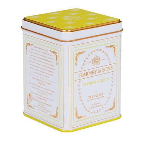 Harney & Sons Citron Green Tea