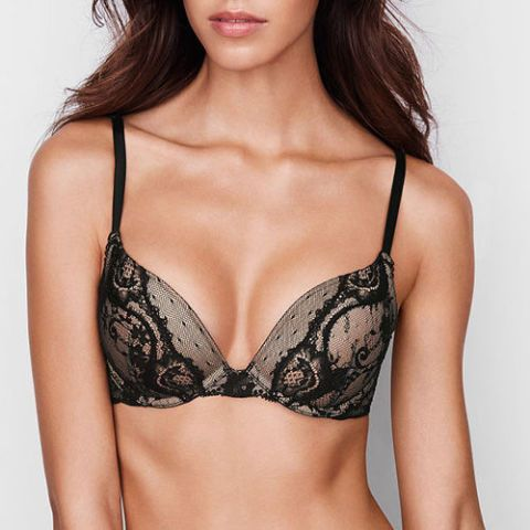 VS dream angels push up bra