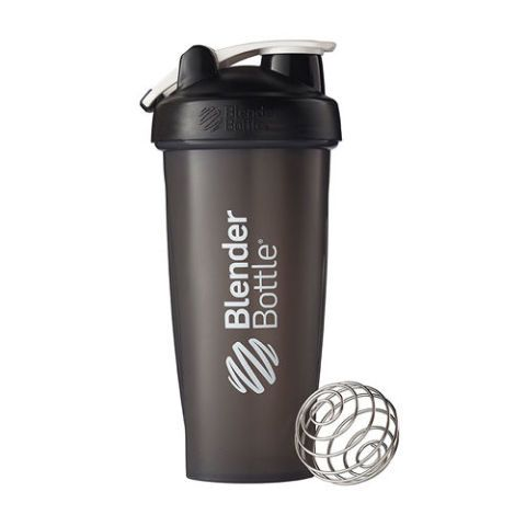 Blender Bottle Classic Shaker Bottle