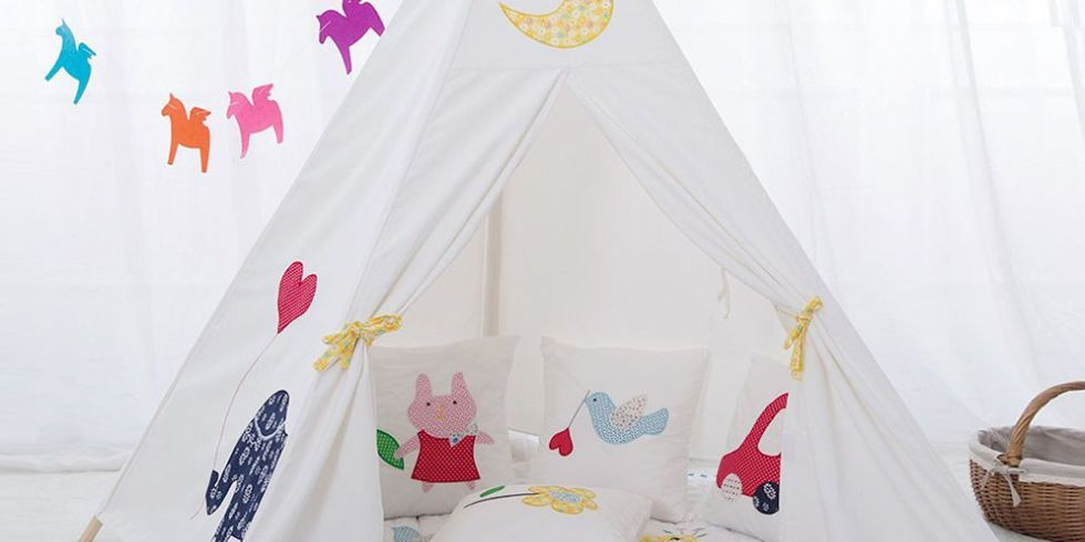 9 Play Teepee Tents That Kids and Parents Love : teepee canopy - afamca.org