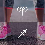 zodiac workouts